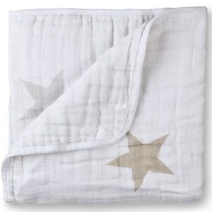 Aden + Anais Classic Dream Blanket - Super Star Scout