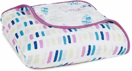 Aden + Anais Classic Dream Blanket - Wink