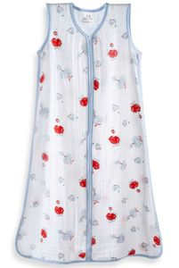 Aden + Anais Classic Sleeping Bag - Monster Mash - Large