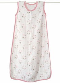 Aden + Anais Classic Sleeping Bag - Star Light - Large