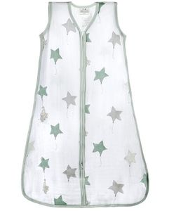 Aden + Anais Classic Sleeping Bag - Up Up and Away - Small