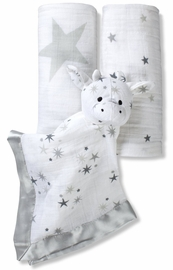 Aden + Anais Lullaby Gift Set - Twinkle