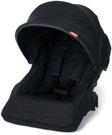 Austlen Second Seat - Black