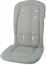 Austlen Second Seat Liner - Black Stripe