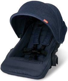 Austlen Second Seat - Navy