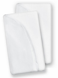 Baby Delight Snuggle Nest Comfort Sheets, 2-pk