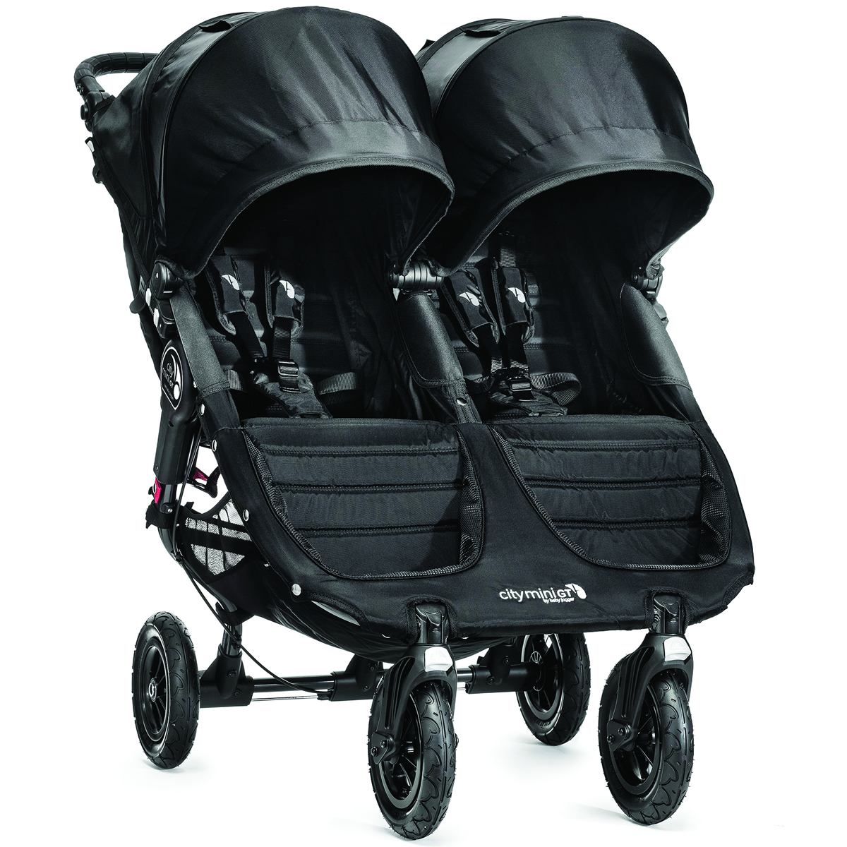 BABY JOGGER CITY DOUBLE RAINCOVER FOR GT MINI