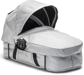 Baby Jogger City Select Bassinet Kit - Silver