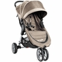 Baby Jogger 2016 2017 City Mini Single Stroller Steel Gray