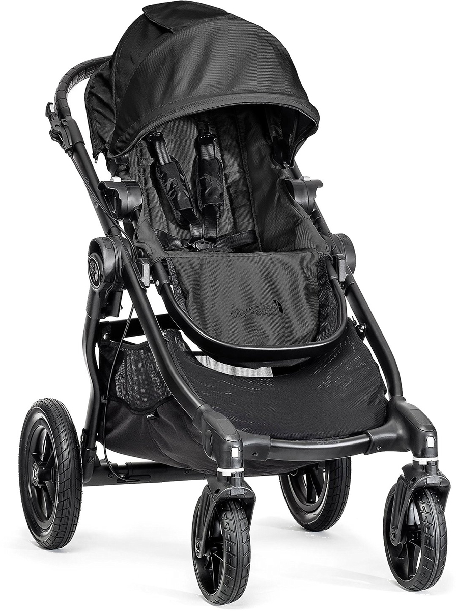 Baby Jogger 2016 City Select Stroller