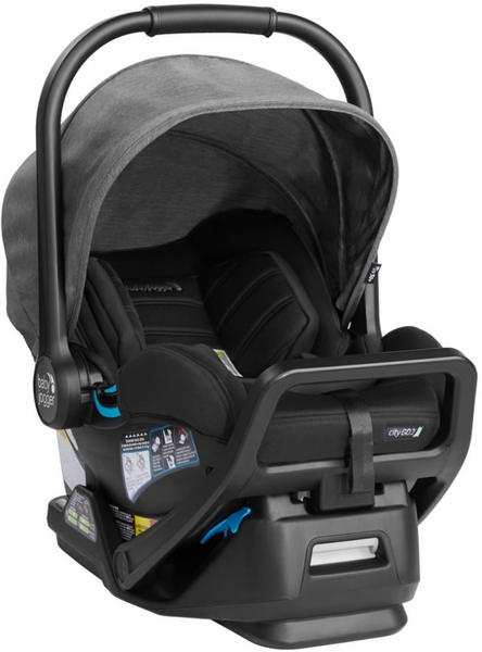 Baby Jogger 2019 / 2020 City GO 2 Infant Car Seat - Barre