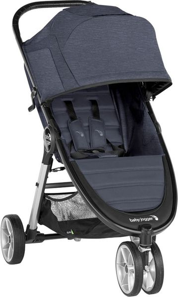 Baby Jogger 2020 City Mini 2 Single Stroller - Carbon