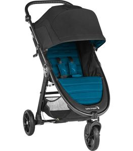 Baby Jogger City Mini GT2 Single Stroller - Mystic