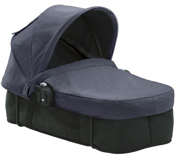 Baby Jogger 2019 / 2020 City Select Bassinet - Carbon