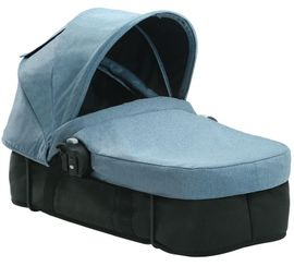Baby Jogger 2019 City Select Bassinet - Lagoon