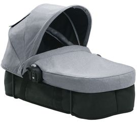 Baby Jogger 2019 City Select Bassinet - Slate