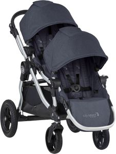 Baby Jogger 2019 / 2020 City Select Double Stroller - Carbon
