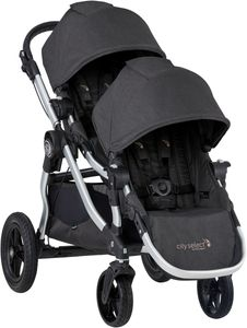 baby jogger 2019 city select double stroller jet 13
