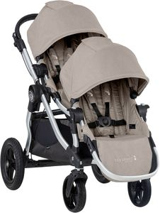 Baby Jogger 2019 / 2020 City Select Double Stroller - Paloma