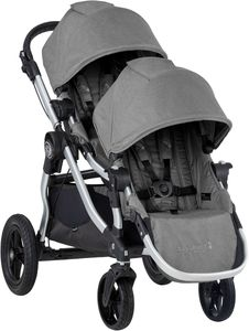 Baby Jogger 2019 / 2020 City Select Double Stroller - Slate