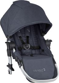 Baby Jogger 2019 City Select Second Seat - Carbon