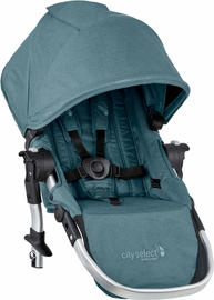 Baby Jogger 2019 City Select Second Seat - Lagoon