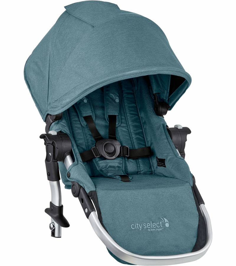 Baby Jogger 2019 City Select Second Seat Lagoon