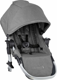 Baby Jogger 2019 City Select Second Seat - Slate