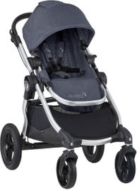 Baby Jogger 2019 / 2020 City Select Single Stroller - Carbon