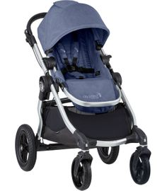 Baby Jogger 2019 / 2020 City Select Stroller - Moonlight