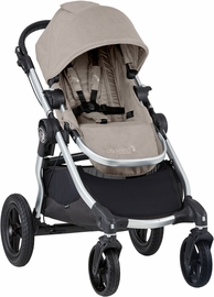 Baby Jogger 2019 City Select Stroller - Paloma