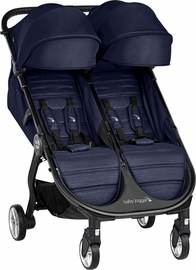 Baby Jogger 2019 City Tour 2 Double Stroller - Seacrest