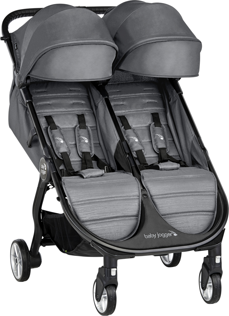 Baby Jogger 2019 City Tour 2 Double Stroller