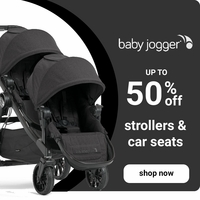 Baby Jogger Black Friday Sale