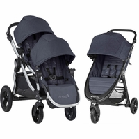 Baby Jogger Carbon Collection