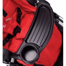 Baby Jogger Child Tray for City Select Stroller in Black