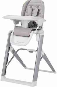 Baby Jogger City Bistro Highchair - Paloma