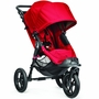 Baby Jogger City Elite Single 2015 Gray