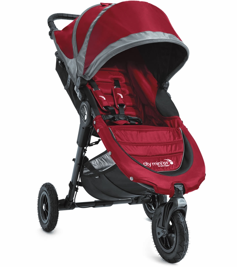 Baby Jogger City Mini Gt Single 2016 2017 Stroller