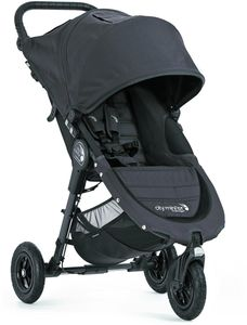 Baby Jogger City Mini GT Single 2016/2017 - Titanium