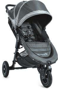 Baby Jogger City Mini GT Single 2016/2017 Steel Gray