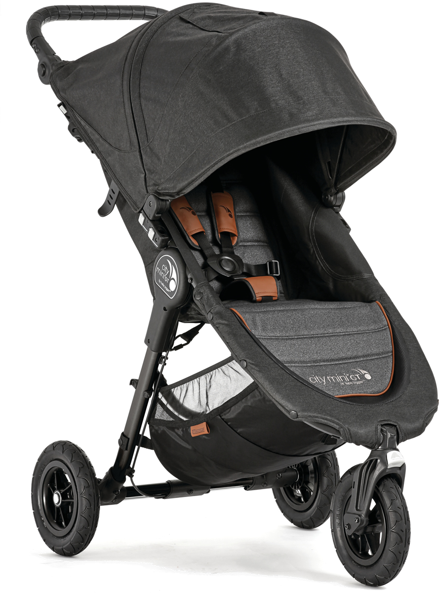 Baby Jogger City Mini Gt Single Stroller Anniversary Edition