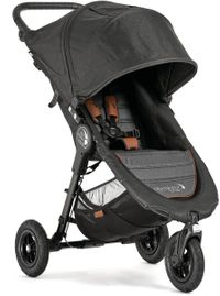 Baby Jogger City Mini GT Single Stroller - Anniversary Edition