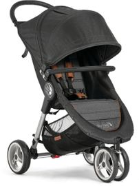 Baby Jogger City Mini Single Stroller - Anniversary Edition