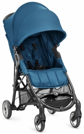 Baby Jogger City Mini ZIP Stroller - Teal