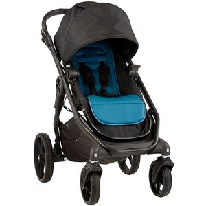 Baby Jogger City Premier Single Stroller - Teal