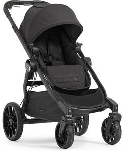Baby Jogger City Select LUX Single Stroller - Granite