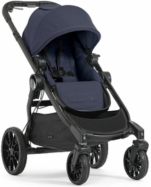 Baby Jogger City Select LUX - Indigo