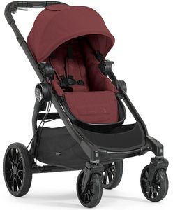 Baby Jogger City Select LUX Single Stroller - Port