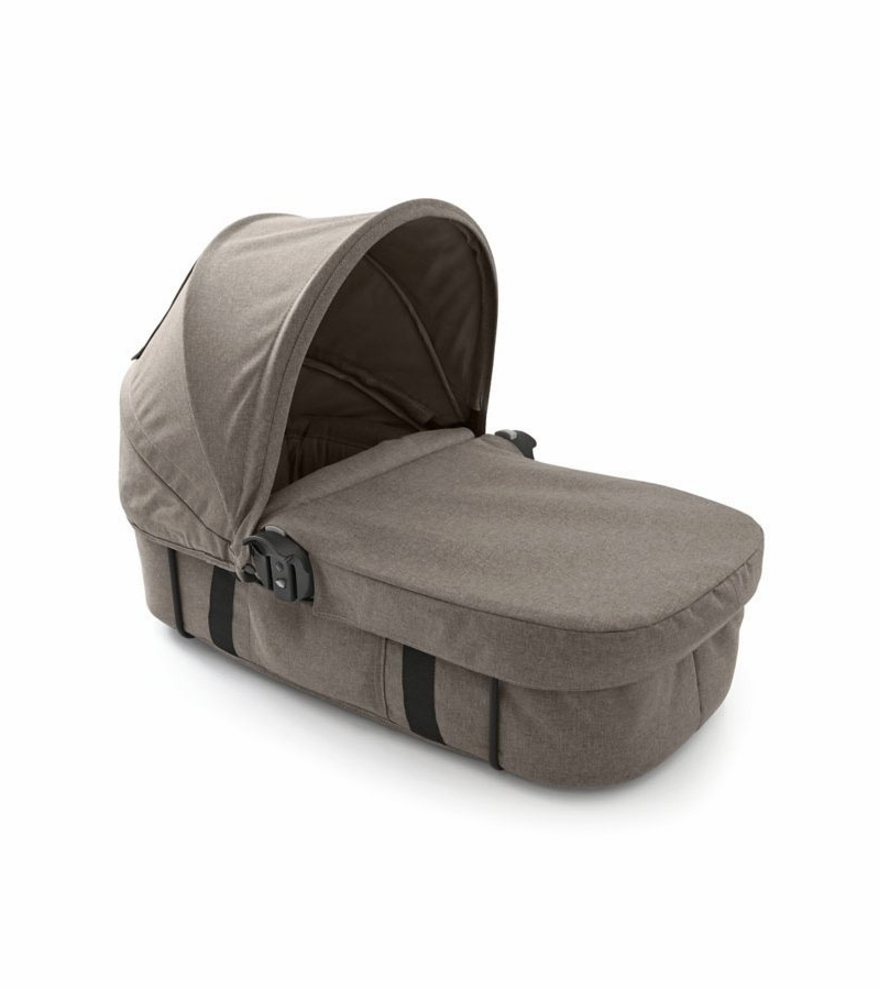 Baby Jogger City Select Lux Pram Kit Taupe